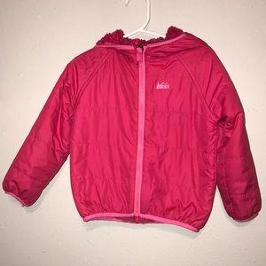 rei Jackets & Coats - Toddler REI Coat